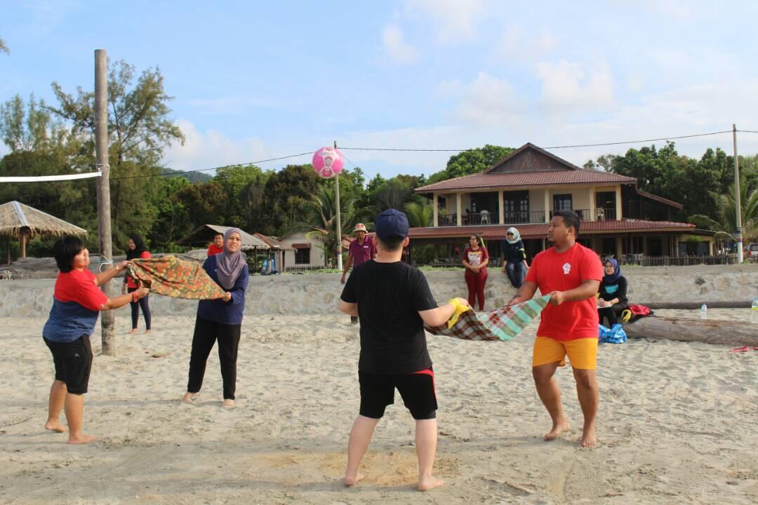 Beach Games 2