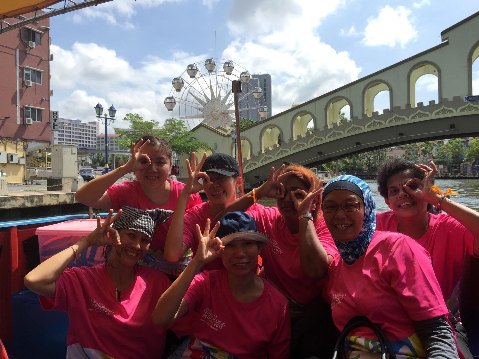 Melaka River Cruise 2
