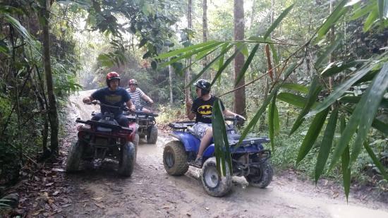 ATV Jungle Tour (2)