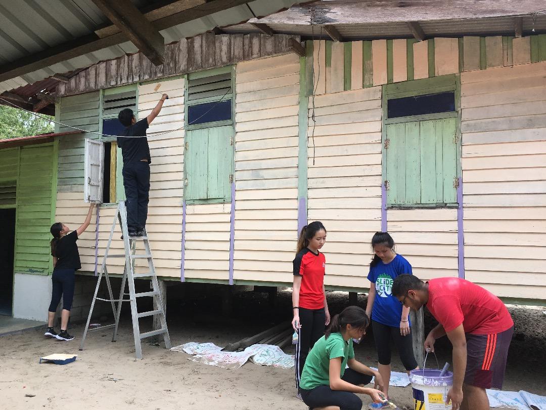 CSR Beach Clean Up Community Service (3)