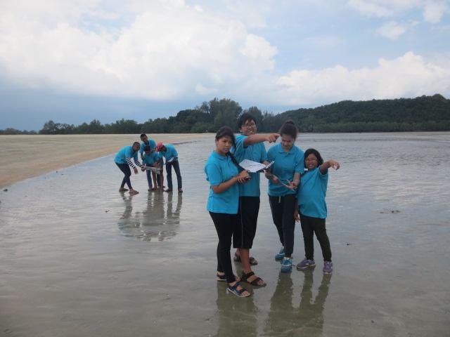 Costal Explorace (1)