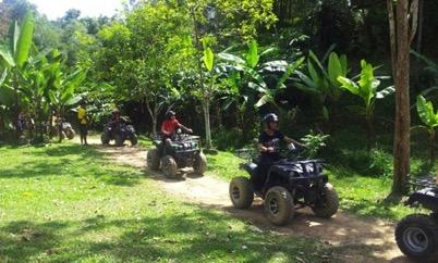 Cross Kampung ATV Tour (1)