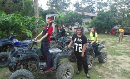 Cross Kampung ATV Tour (2)