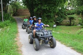 Cross Kampung ATV Tour (3)