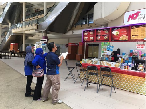 Ipoh Mall Challenge (1)