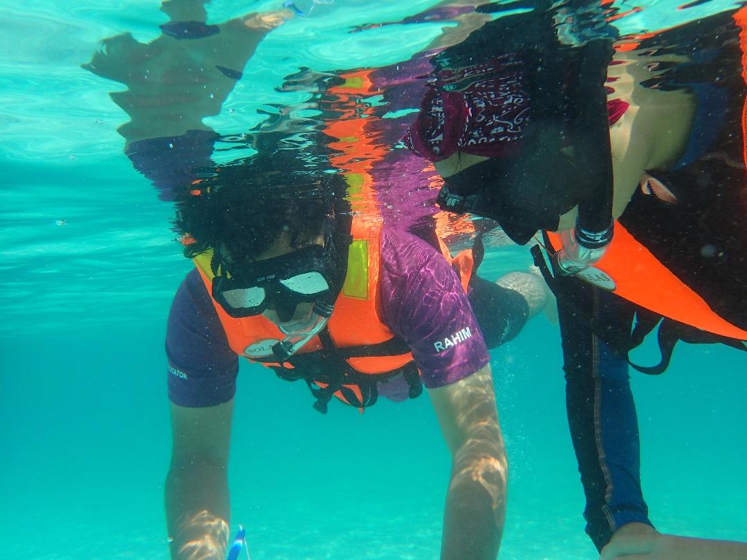 Island Hopping & Snorkelling (1)