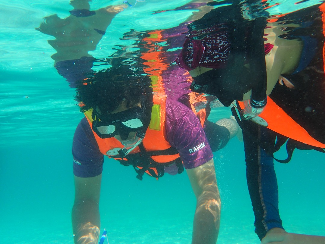 Island Hopping & Snorkelling (1)