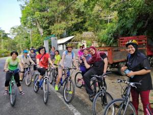 Janda Baik Cycling Tour (1)