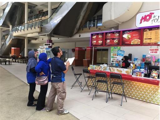 Kuantan Mall Challenge (1)