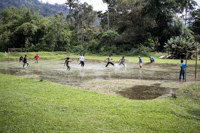 Malaya Mud Olympics (2)