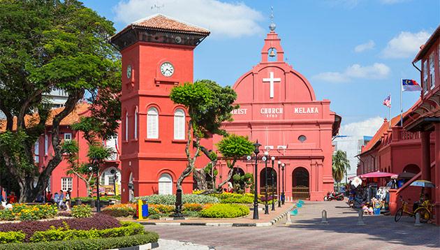 Melaka Historical Tour (1)