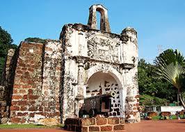 Melaka Historical Tour (2)