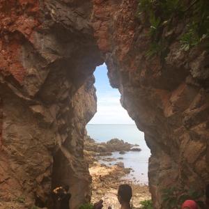 Pulau Mawar Hike (2)