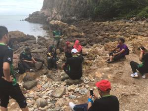 Pulau Mawar Hike (3)