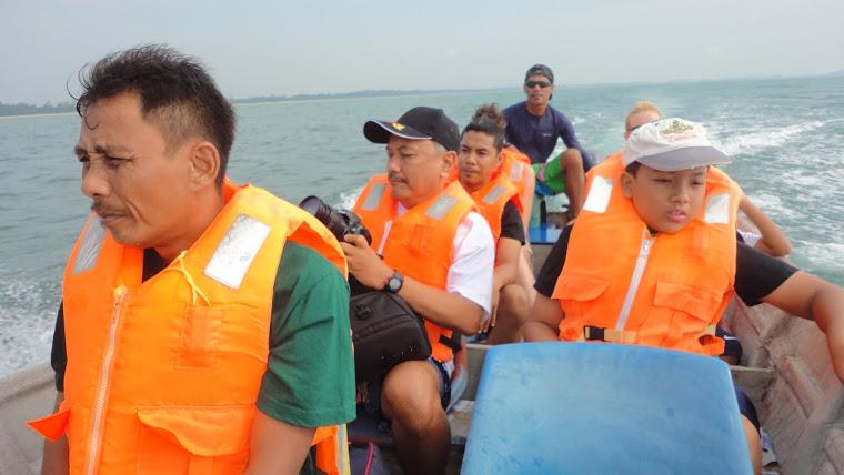 Pulau Ular Snorkelling Trip (1)