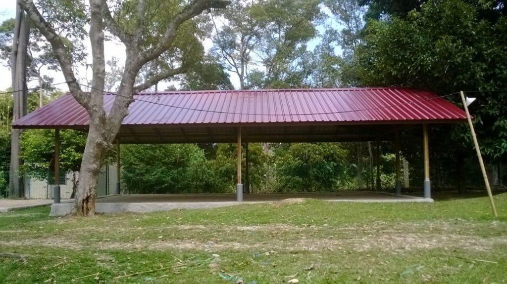 RR Site A_Hilltop Campsite