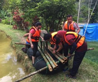 Raft Building & Mission (1)