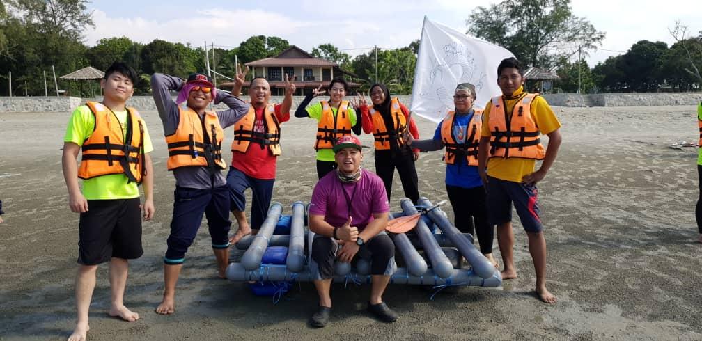 Sea Rafting 6