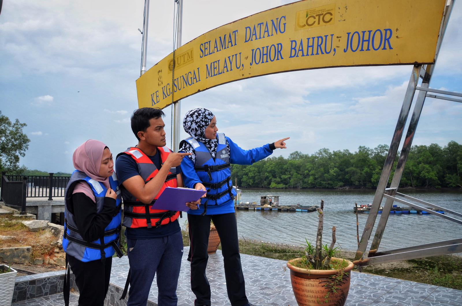 Sg Melayu Amazing Race (1)