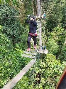Skytrex High Ropes (2)