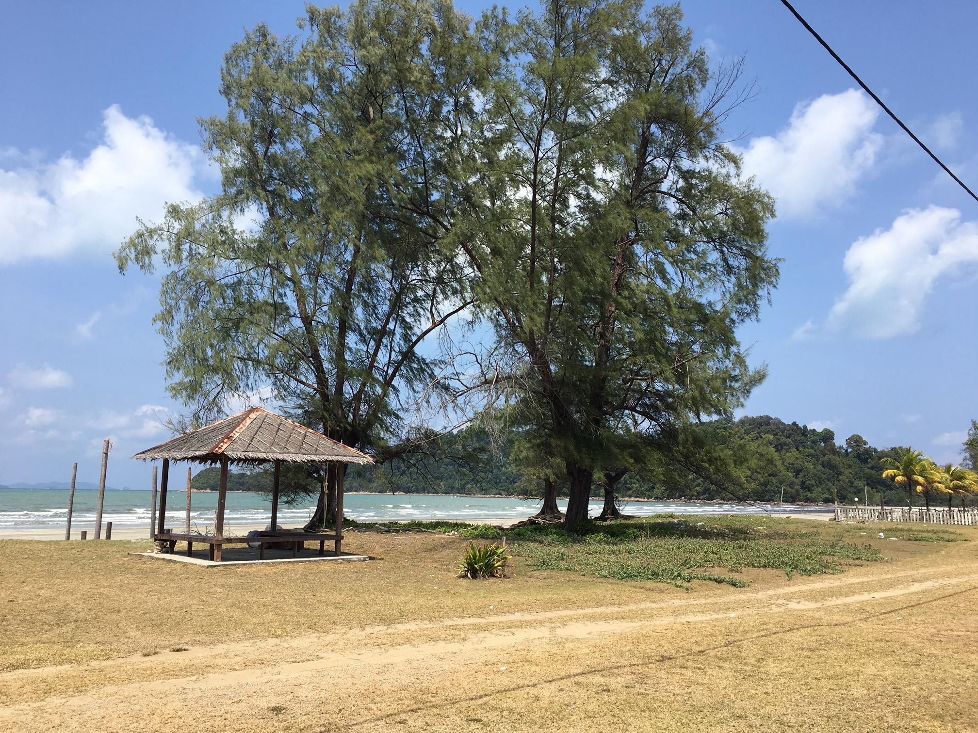 Tanjung Resang Beach