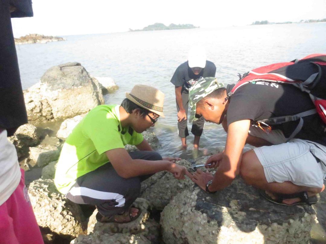 Teluk sari Survival Challenge (2)