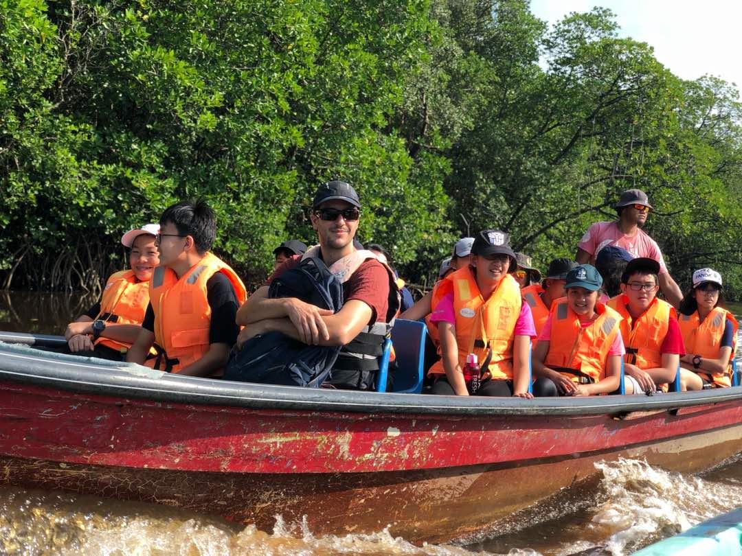 Wildlife River Cruise (1)