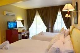 aseania resort 1