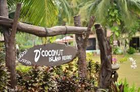 d coconut 5