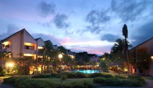 holiday villa 1