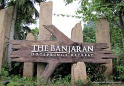 the banjaran 1