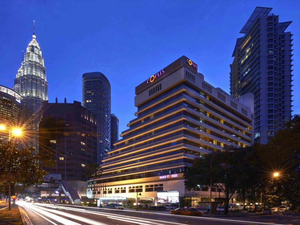 corus hotel 1