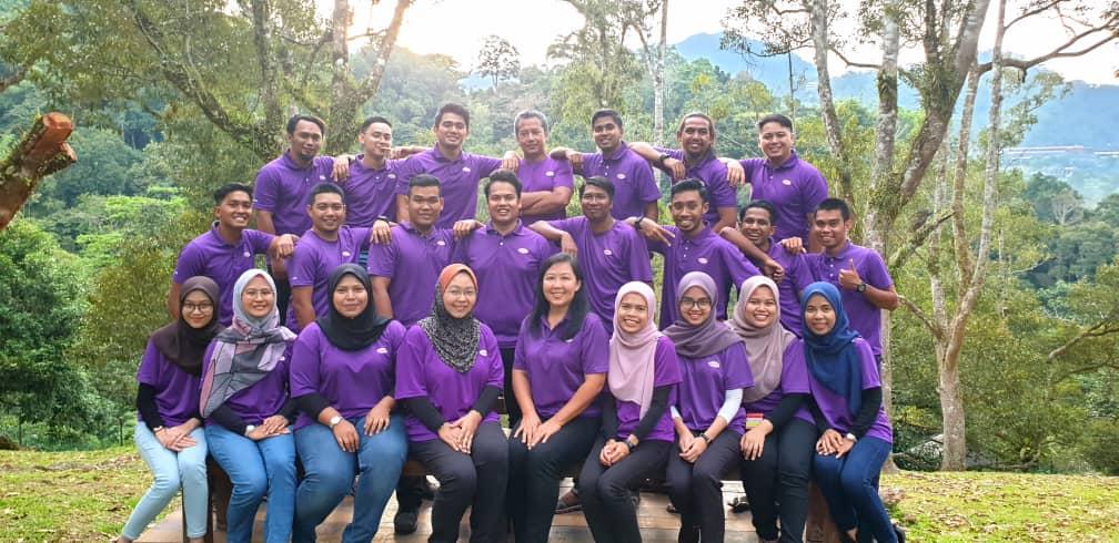 Radiant Team